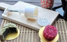 Những mẫu khuôn bánh cực đẹp để bà nội trợ trổ tài mùa Trung thu