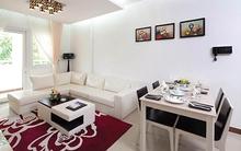 Tư vấn cải tạo cho nhà tập thể 34m² hơn 20 năm tuổi