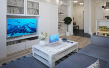 Tư vấn thiết kế nhà cấp 4 rộng 60m² cho cặp vợ chồng 9x