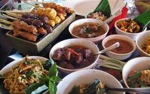 Những món ăn không thể bỏ qua khi đến đảo thiên đường Bali