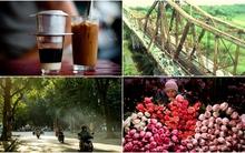 Những điều khiến bạn thích ở Việt Nam