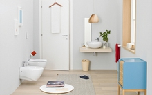 3 gợi ý chọn nội thất chuẩn và đẹp cho phòng tắm nhỏ