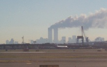 Bức ảnh hiếm về vụ khủng bố 11/9 lần đầu được tiết lộ