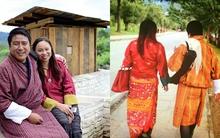 Chuyện kết hôn miễn đăng ký, 1 vợ được lấy nhiều chồng ở đất nước hạnh phúc Bhutan gây sốt
