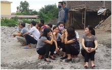 Thảm án ở Quảng Ninh: Chưa đến giỗ đầu chồng lại mất mẹ và 2 con
