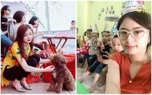 Cô giáo mầm non xinh đẹp trải lòng về sự hiểu nhầm của phụ huynh với nghề gõ đầu trẻ