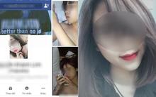 Thêm một hotgirl lộ clip nóng: Đến bao giờ thì chị em thôi hả hê trước nỗi đau của nhau?