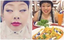 Nhật Bản: Đây chính là nàng béo sành điệu đang khiến cộng đồng mạng điên đảo