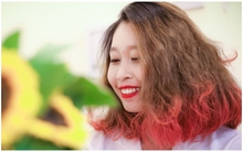 Dương Sole, cô gái với niềm đam mê bất tận dành cho váy cưới: