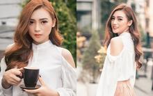 Amy Vũ - Từ cô bé Lọ Lem bỏ học năm 9 tuổi đến nữ quản lý tài năng xinh đẹp tuổi 20