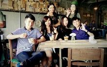 9 quán cà phê mở bán từ mùng 1 Tết ở Hà Nội