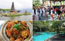 """""""Yêu"""" Bali một cách tiết kiệm, tại sao không?"""