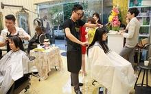 5 địa chỉ làm tóc đẹp có tiếng tại Hà Nội dành cho chị em