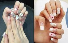 3 địa chỉ làm nail đẹp nổi tiếng bởi dịch vụ làm móng gel ở Hà Nội