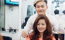 3 địa chỉ làm tóc có lượng like facebook khủng ở Hà Nội
