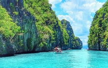 Những thiên đường du lịch ngay gần Việt Nam mà bạn