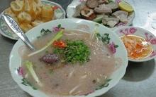 """Đi ăn """"Cháo đêm"""" đúng nghĩa ở Sài Gòn"""