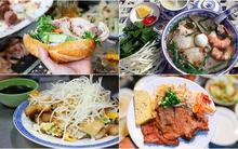 8 món ngon đến Sài Gòn mà chưa thử xem như chưa đến