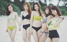 Mách bạn 5 cửa hàng đồ bơi được dân cư mạng tín nhiệm ở Hà Nội