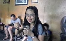 Tháng 8, lên Đinh uống nhãn lồng hạt sen