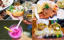 Những món ngon Sài Gòn khiến người xa xứ nhung nhớ khôn nguôi