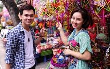 Lịch chơi cuối tuần vui bất tận ở Hà Nội và Sài Gòn dịp Trung thu