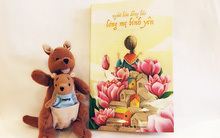 """""""Ngoài kia dông bão, lòng mẹ bình yên"""" - cuốn sách tuyệt vời về tình mẹ"""