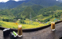 Khám phá quán cafe sở hữu góc view đắt giá nhất Sapa