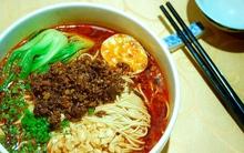 5 món mỳ vô cùng nổi tiếng của ẩm thực Trung Hoa