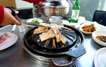 Những quán ăn ngon rẻ người Seoul khuyên du khách nên ăn