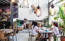 2 quán cafe xanh mướt, xinh xắn bạn phải ghé ở khu Thảo Điền