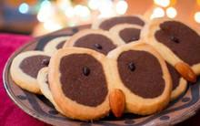 Sáng tạo với cách làm bánh quy cú vọ siêu cute