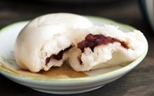 Làm bánh bao nhân ngọt thật ngon và dễ dàng