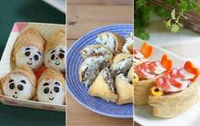 3 cách biến tấu cho món Sushi ngon đẹp bất ngờ