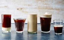 5 công thức pha cà phê đá ngon nhất thế giới