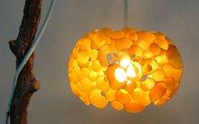 Làm đèn trang trí nhà thêm rực rỡ mùa Trung thu