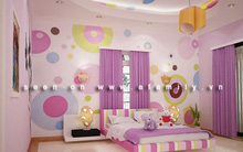 Cách chọn màu sơn hoàn hảo cho phòng ngủ