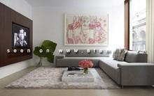 Xu hướng mới thiết kế phòng khách:
