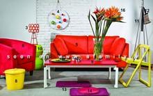 4 ví dụ cụ thể về cách bài trí phòng khách đẹp