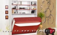 Chọn và bố trí giường tiện dụng cho phòng