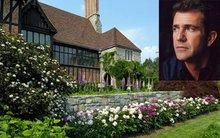 Thăm ngôi nhà tuyệt đẹp của đạo diễn tài năng Mel Gibson
