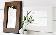 Sử dụng gương trong trang trí nội ngoại thất
