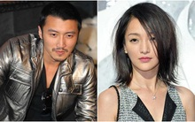 Tạ Đình Phong và Châu Tấn bí mật hẹn hò