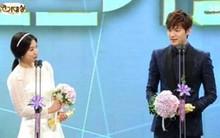 """""""The Heirs"""" càn quét tất cả các giải thưởng của SBS"""