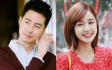 """Meari """"Phẩm chất quý ông"""" làm bạn gái Jo In Sung"""