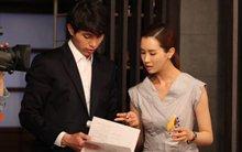 Lee Dong Wook thắc mắc về trang phục của Lee Da Hae