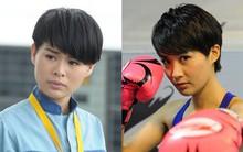 """Khi Hoa đán TVB bất ngờ """"xuống tóc"""" vì vai diễn"""