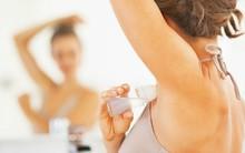 Lăn khử mùi có gây ung thư? Và cách khử mùi an toàn không cần dùng đến chúng