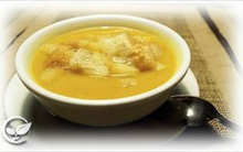 Chén súp này còn công dụng gấp 100 lần những viên kháng sinh thông thường
