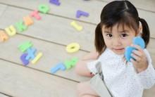 Ý định cho con học chữ sớm trong bố mẹ sẽ bị dập tắt ngay sau khi đọc bài viết này